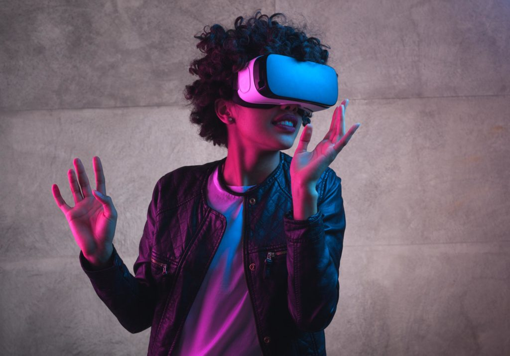 Why Use VR in Business